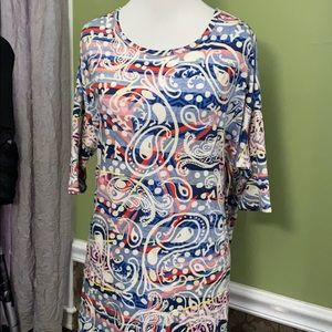 Ladies LuLaRoe M hand picked Irma